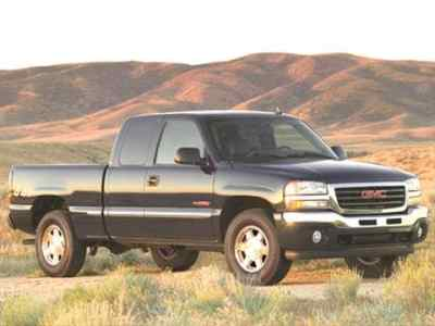 2006 GMC Sierra 1500 Extended Cab   Pricing  Ratings   Reviews     2006 gmc sierra 1500 extended cab