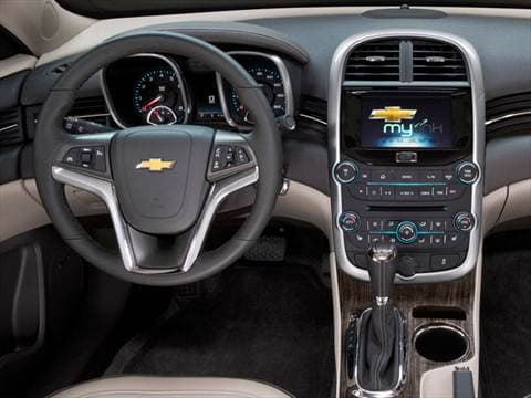 Chevrolet Malibu Interior UAE Chevrolet Master Malibu My May Mb INTERIOR  Full Dash Ebony Interior Chevrolet Malibu LTZ Photo GTCarLot Com Ebony  Interior ...