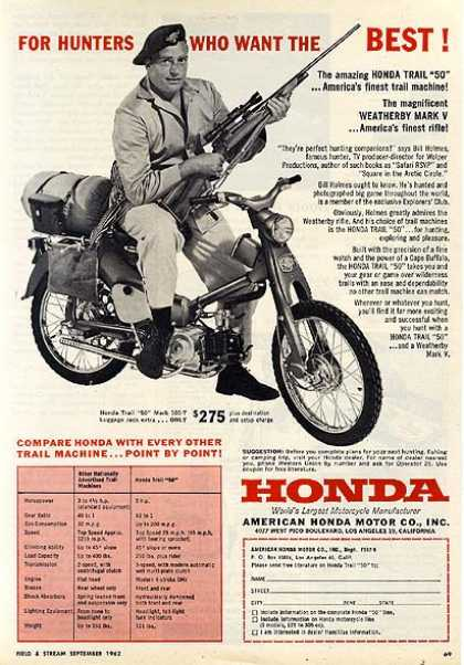 Vintage Transportation Ads Of The 1960s Page 10