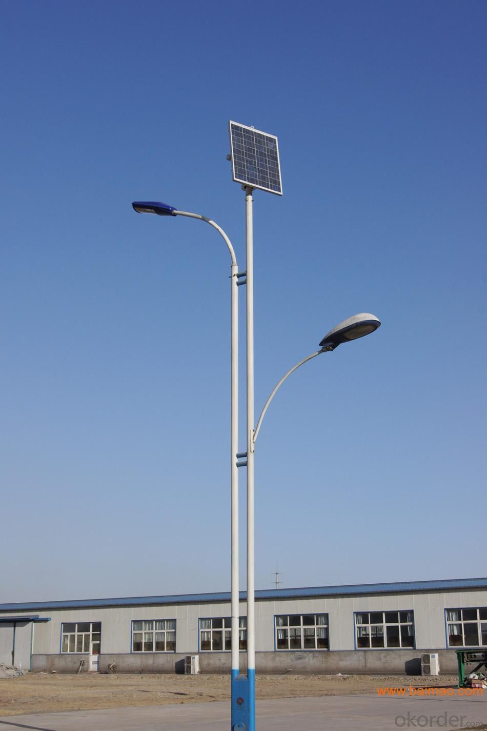 Homebase Outdoor Lights