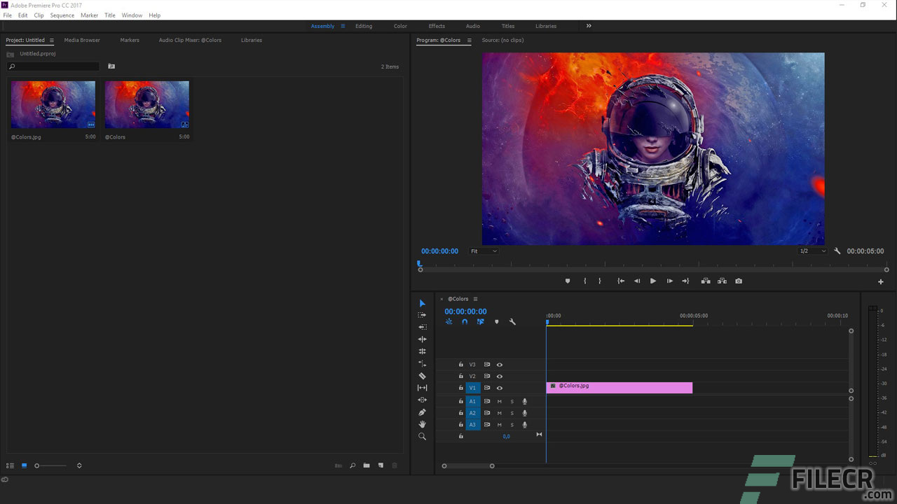 Scr1_Adobe Premiere Pro_Free download