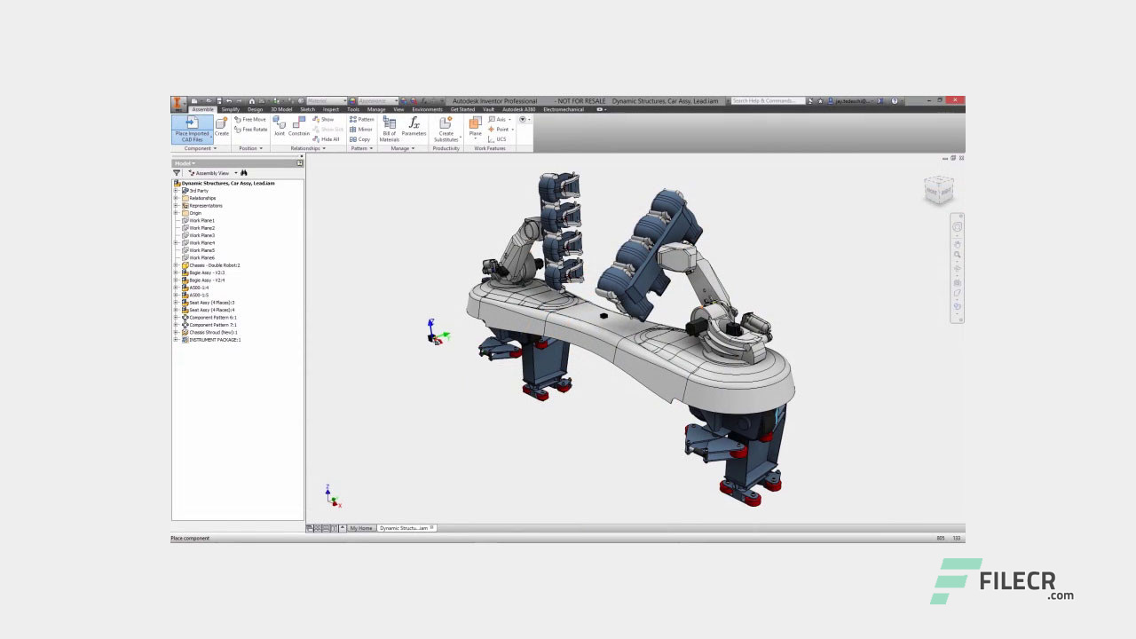 Scr1_AutoDesk-Inventor-Professional_Free-download