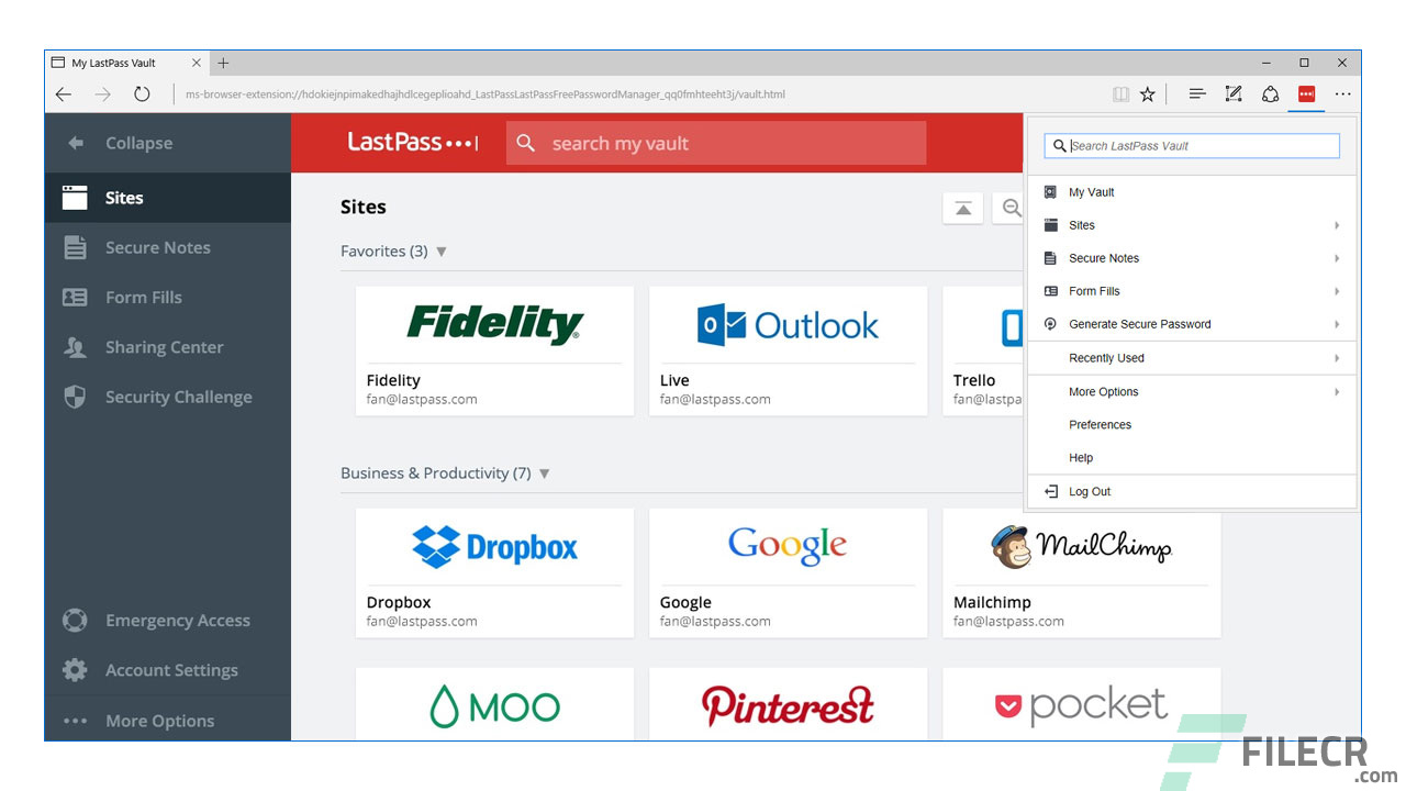 Scr3_LastPass-Password-Manager_Free-download