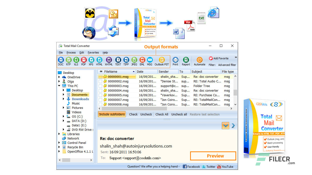 Coolutils-Total-Mail-Converter-6-Free-Download