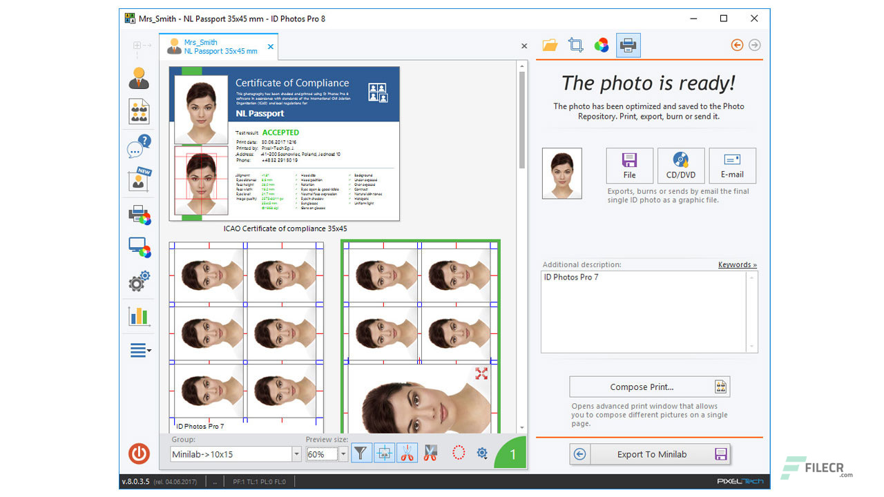 ID-Photos-Pro-8-Free-Download