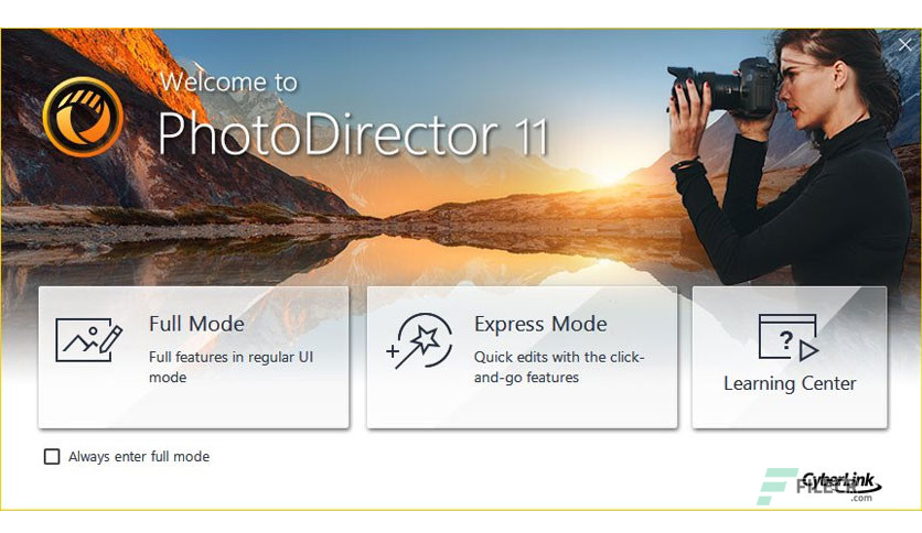 CyberLink-PhotoDirector-Ultra-11-Free-Download