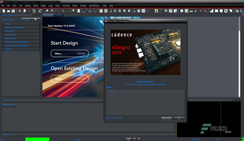 Cadence-SPB-Allegro-and-OrCAD-Free-Download-05