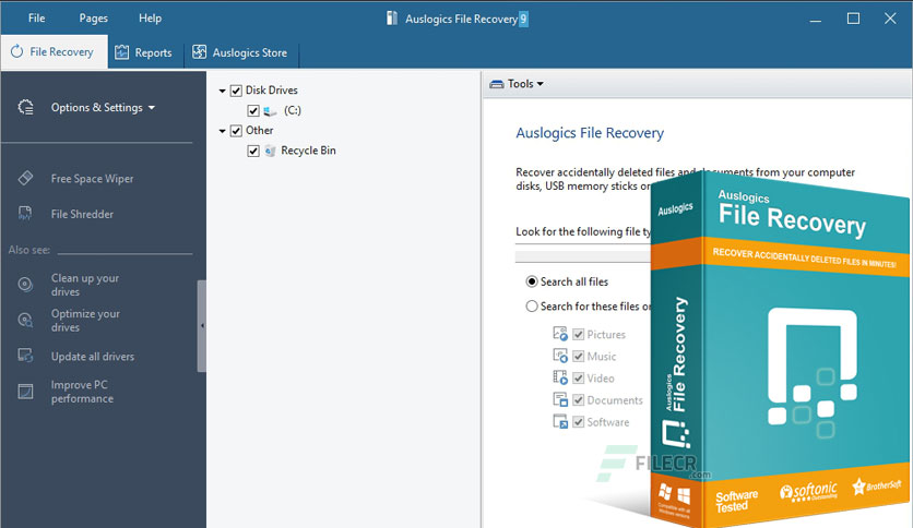 Auslogics-File-Recovery-Free-Download