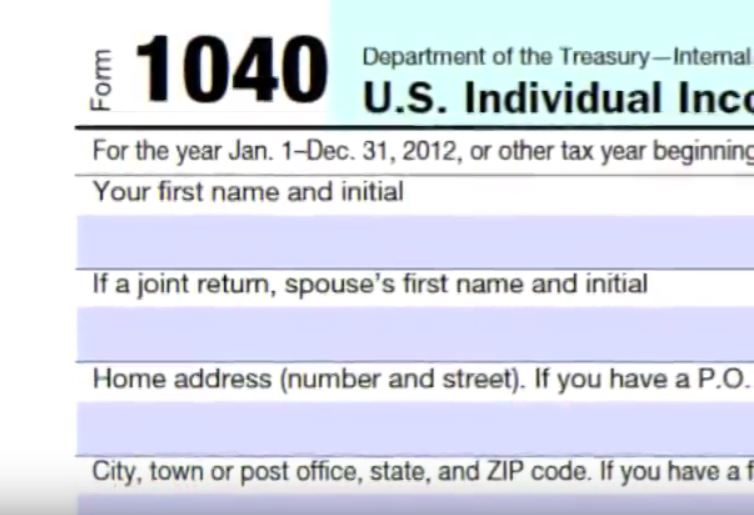 Easy Free Tax Filing Online