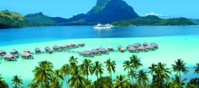 South Pacific Cruises & Tours - Small Ships & Luxury Trips