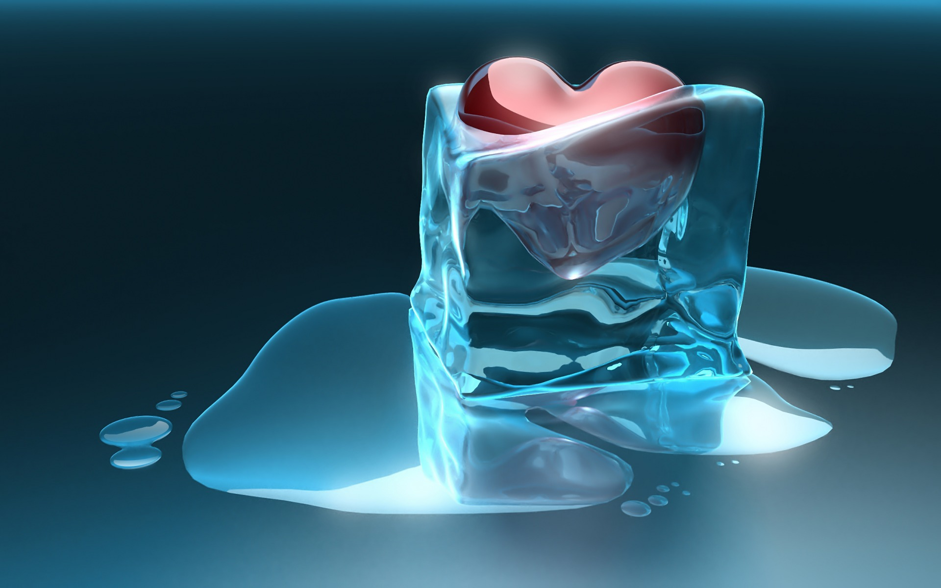 Frozen Heart Wallpaper 3D Models 3D Wallpapers in jpg format for     Frozen Heart Wallpaper 3D Models 3D Wallpapers