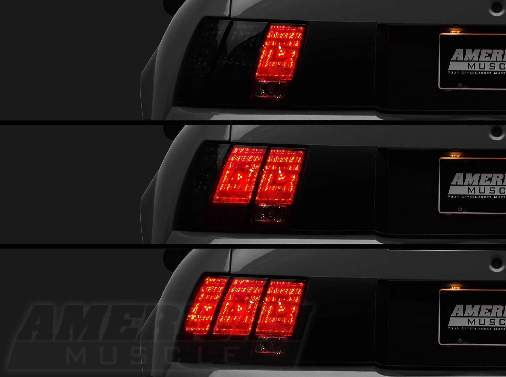 Can Am Spyder Led Lights