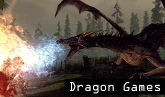 Dragon Games   Armor Games
