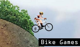 Bike Games   Armor Games