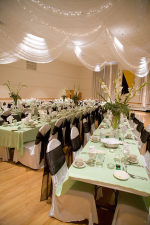 Gustavus Alumni Hall In Saint Peter Minnesota A Vendor Fetch Wedding Reception Site