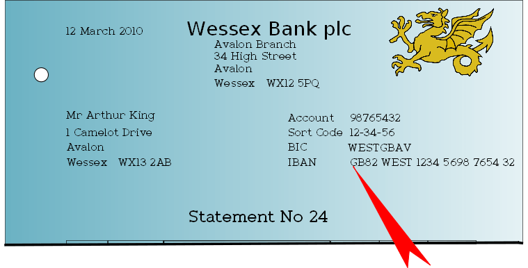 Bank Routing Number And Account Number