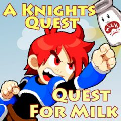 a knights quest for milk - 240×240