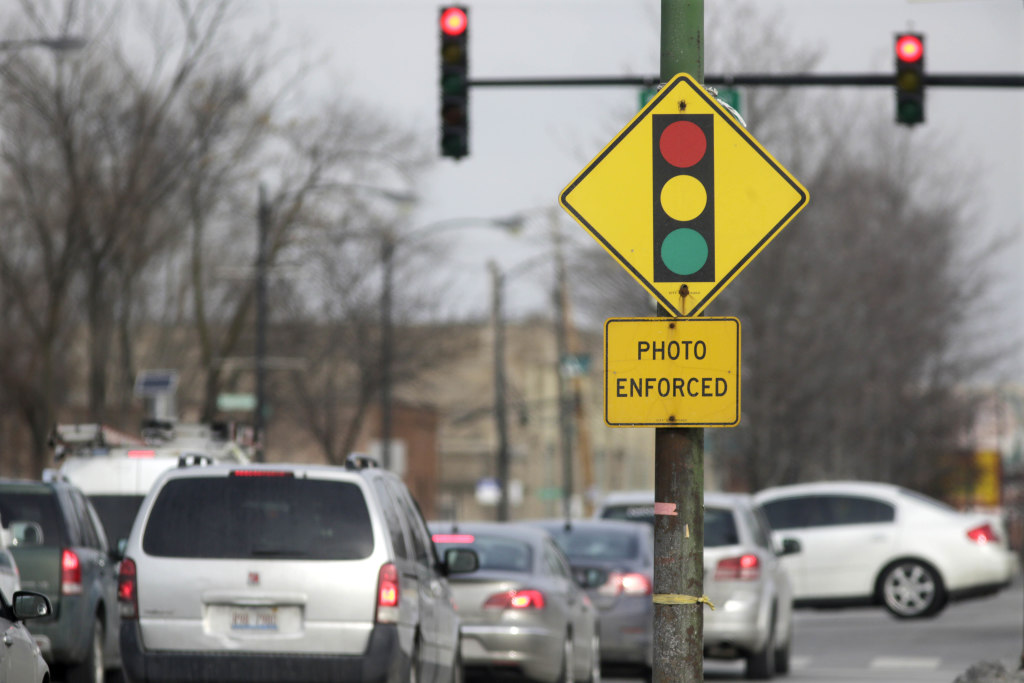 How to claim a refund for your Chicago red-light or speed ...