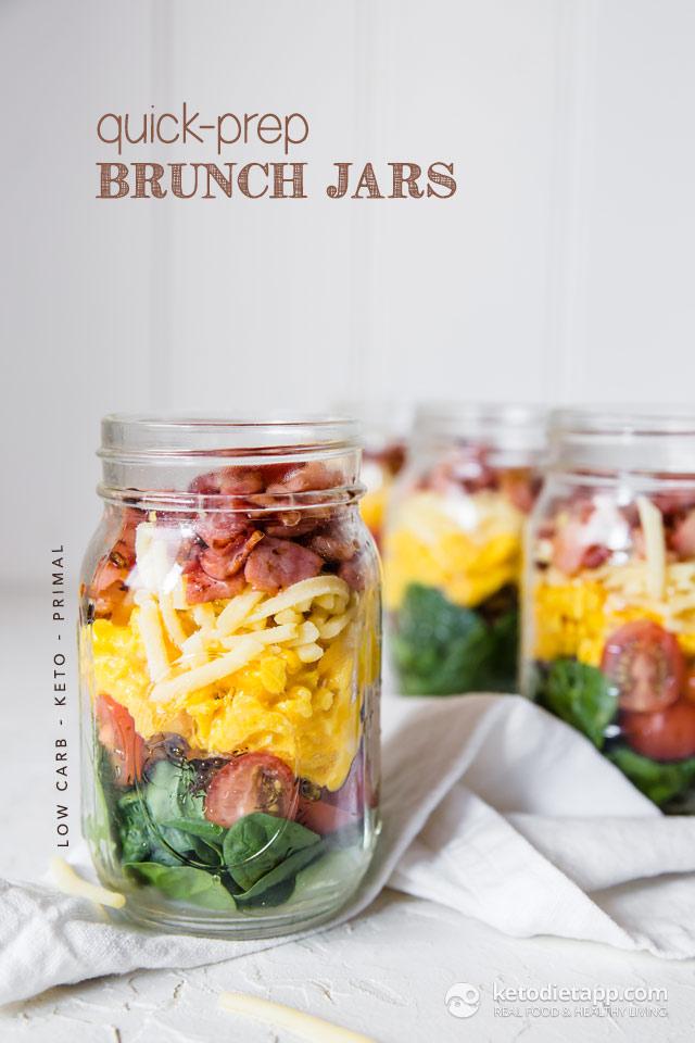 Healthy Food Lunch List