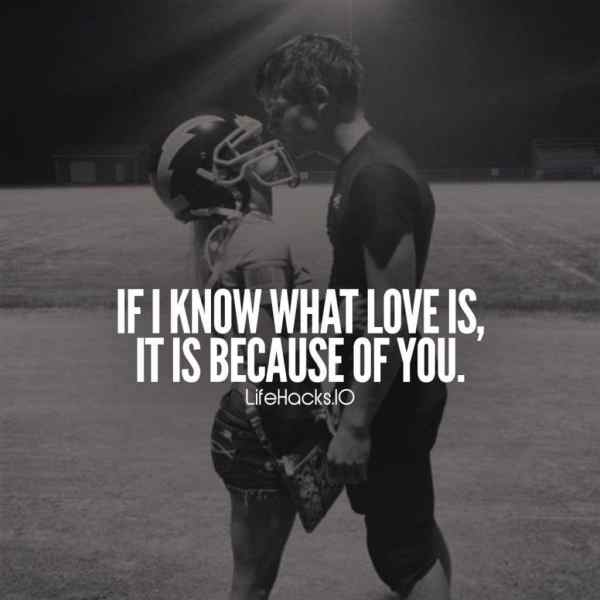 50 Really Cute Love Quotes   Sayings Straight From the Heart love quotes