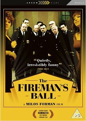 The Fireman S Ball Review The List