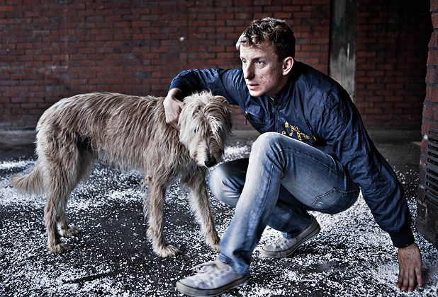 Ivan And The Dogs Explores Notion Of Feral Children The List