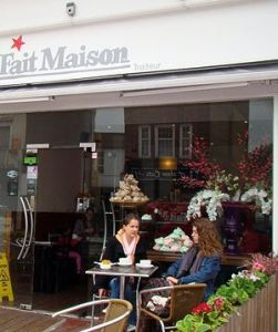 Fait Maison  245 Goldhawk Road  London W12    The List Fait Maison