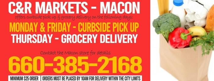 Fresh Market Macon Ga Store Hours