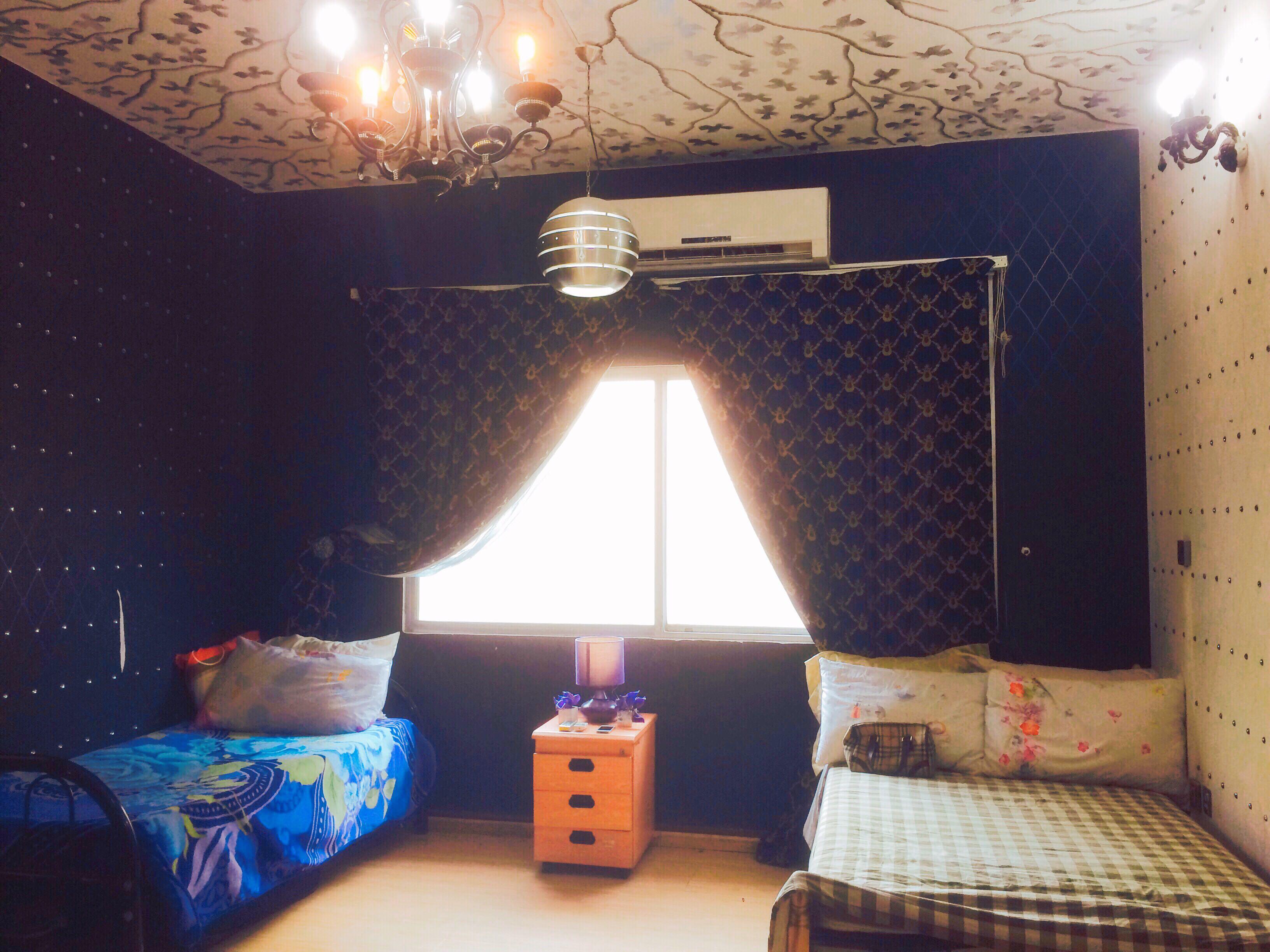 Qatar Living Room Rent Al Sadd
