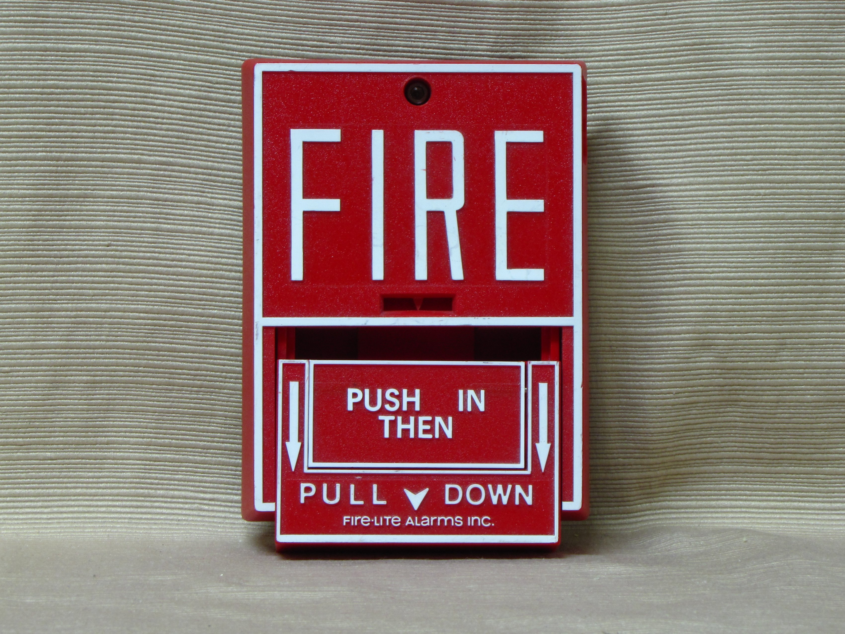 The Schumin Web 187 Fire Lite Bg 10