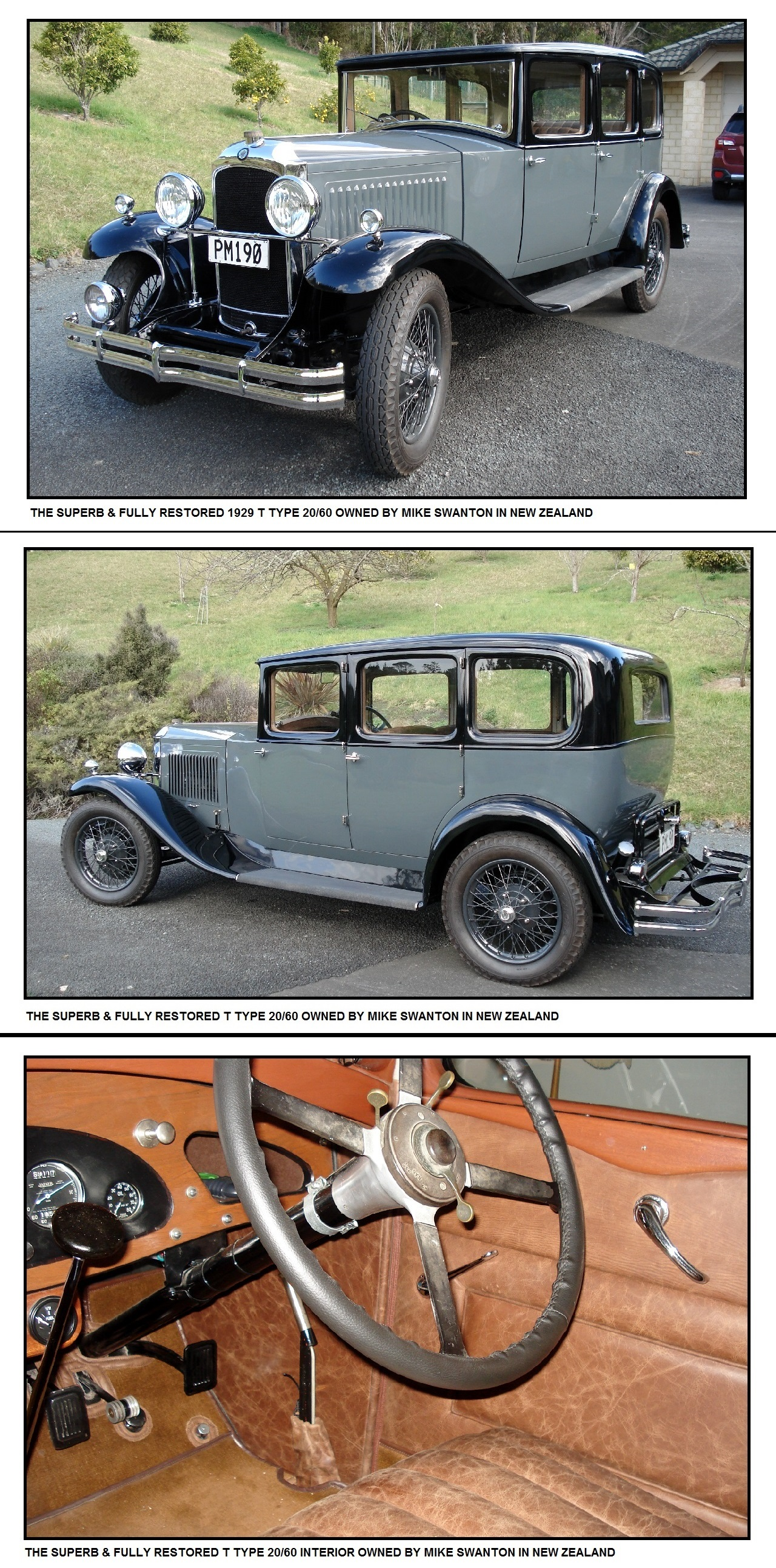 Unusual Cars 1920s