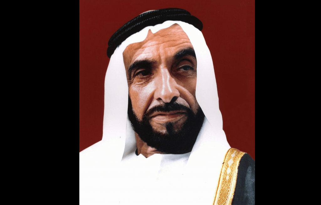 Jan 22 Set For Sheikh Zayed Memorial S Inauguaration