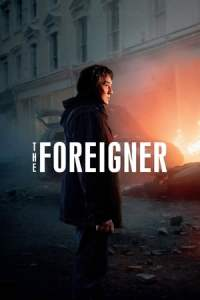 The Foreigner