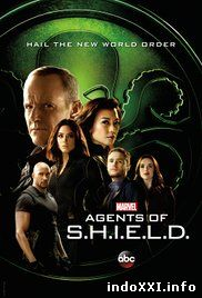 "Agents of S.H.I.E.L.D. (2013) S04E15 ""Self Control"""