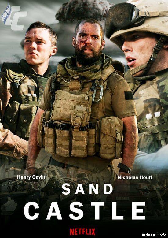 Sand Castle (2017)