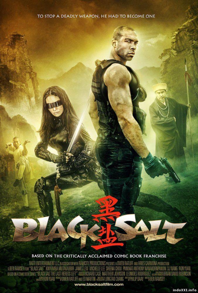 Black Salt (2015)