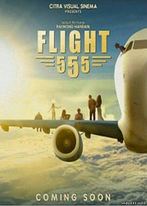 Flight 555 (2017)