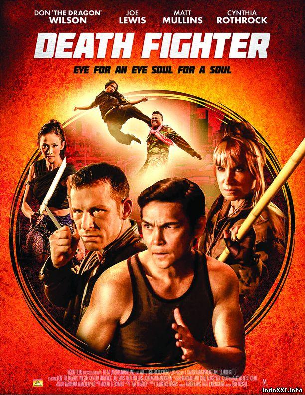 Death Fighter (2017)