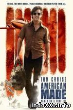 American Made (2017)