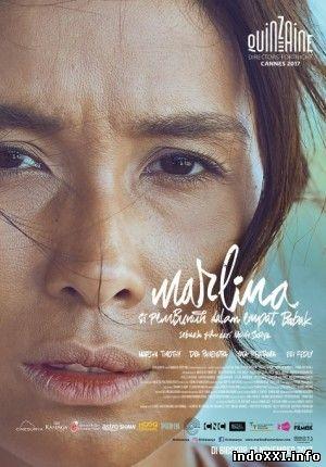 Marlina si Pembunuh dalam Empat Babak (2017)