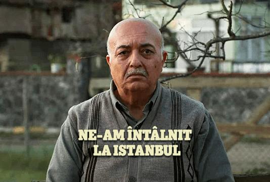 Bir Başkadır   Ne-am intalnit la Istanbul