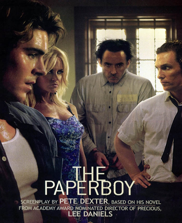 First Look | The Paperboy | FilmGordon