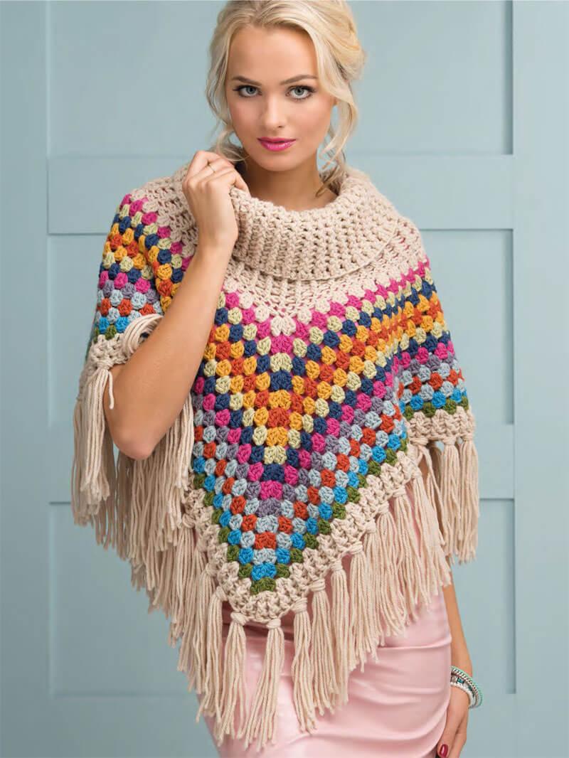 Free Knit Cowl Neck Patterns