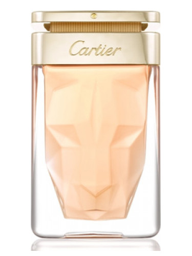 La Panthere Cartier perfume   a fragrance for women 2014 La Panthere Cartier for women