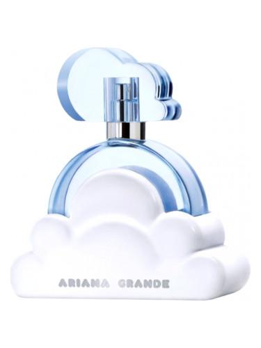Cloud Ariana Grande perfume - a new fragrance for women 2018