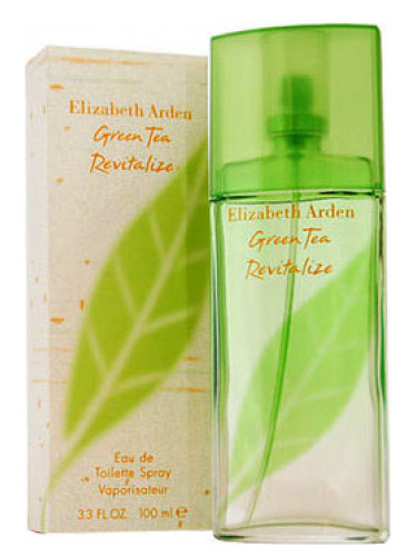 Green Tea Revitalize Elizabeth Arden perfume - a fragrance ...