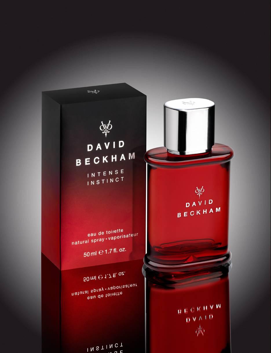 Intense Instinct David & Victoria Beckham cologne - a ...
