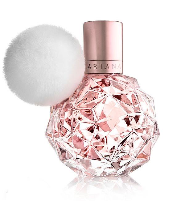 Ari Ariana Grande perfume - a new fragrance for women 2015