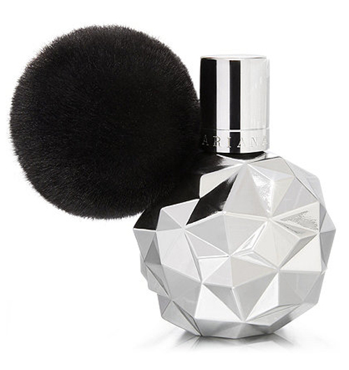 Frankie Ariana Grande perfume - a new fragrance for women ...