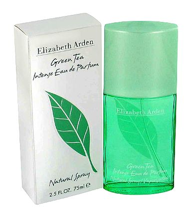 Green Tea Intense Elizabeth Arden perfume - a fragrance ...